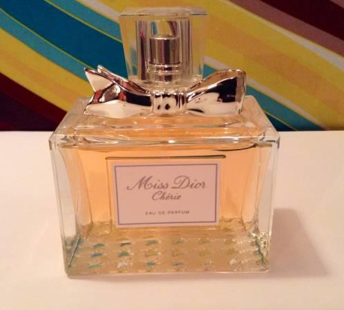 Miss Dior Cherie Perfume by Dior 3.4oz/100ml - $50