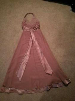Evening dress - $20