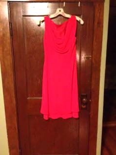 cocktail dresses - $30